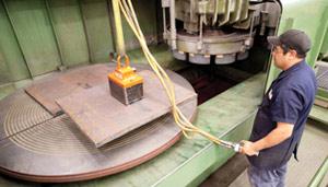 CNC-Sonderbearbeitung
