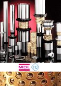 MDL-AFNOR Ballbearing Guide-Components Catalog