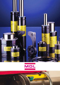 MDL Gas Springs Catalog