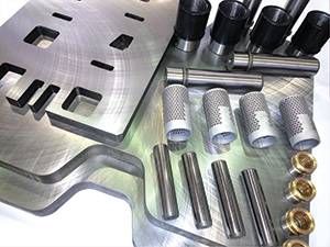 Stamping Components MDL